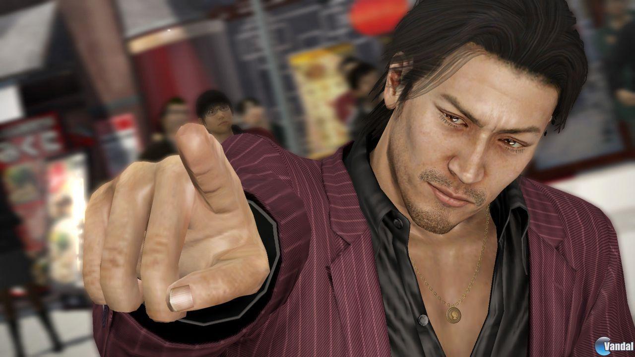 Post -- Yakuza 5 -- El Martes día ocho, nos vamos a Kamurocho - Página 2 2012119125951_1