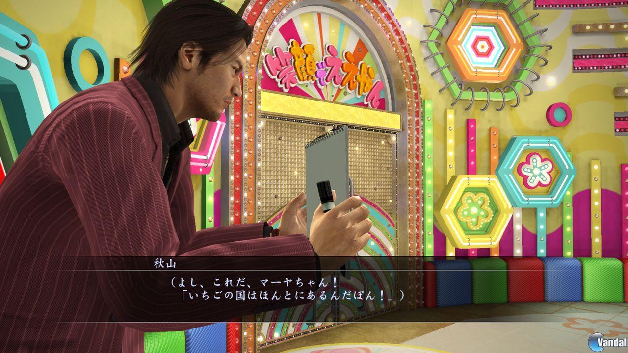 Post -- Yakuza 5 -- El Martes día ocho, nos vamos a Kamurocho - Página 2 2012119125951_12
