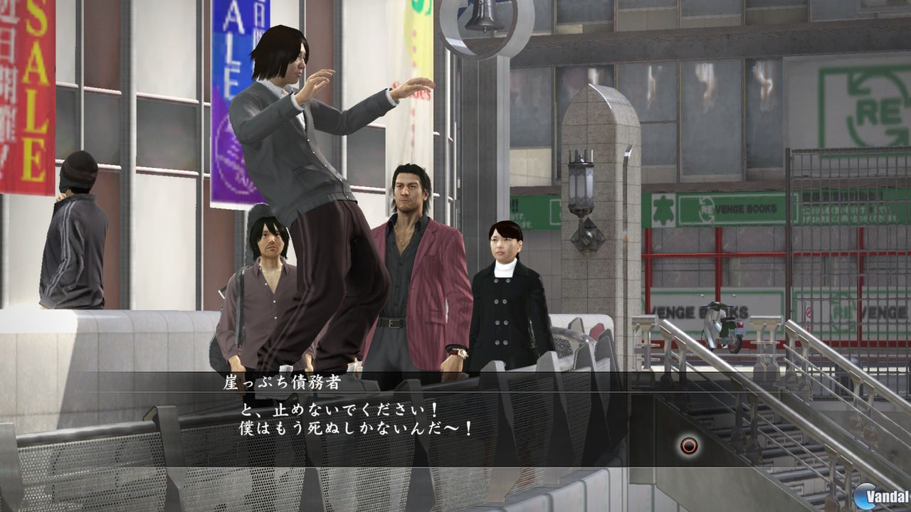 Post -- Yakuza 5 -- El Martes día ocho, nos vamos a Kamurocho - Página 2 2012119125951_14
