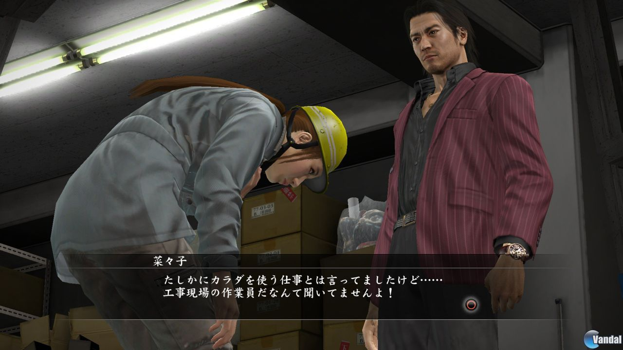 Post -- Yakuza 5 -- El Martes día ocho, nos vamos a Kamurocho - Página 2 2012119125951_4