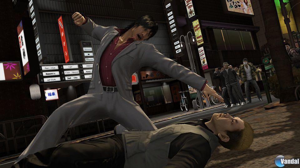Post -- Yakuza 5 -- El Martes día ocho, nos vamos a Kamurocho - Página 3 2012127174757_5