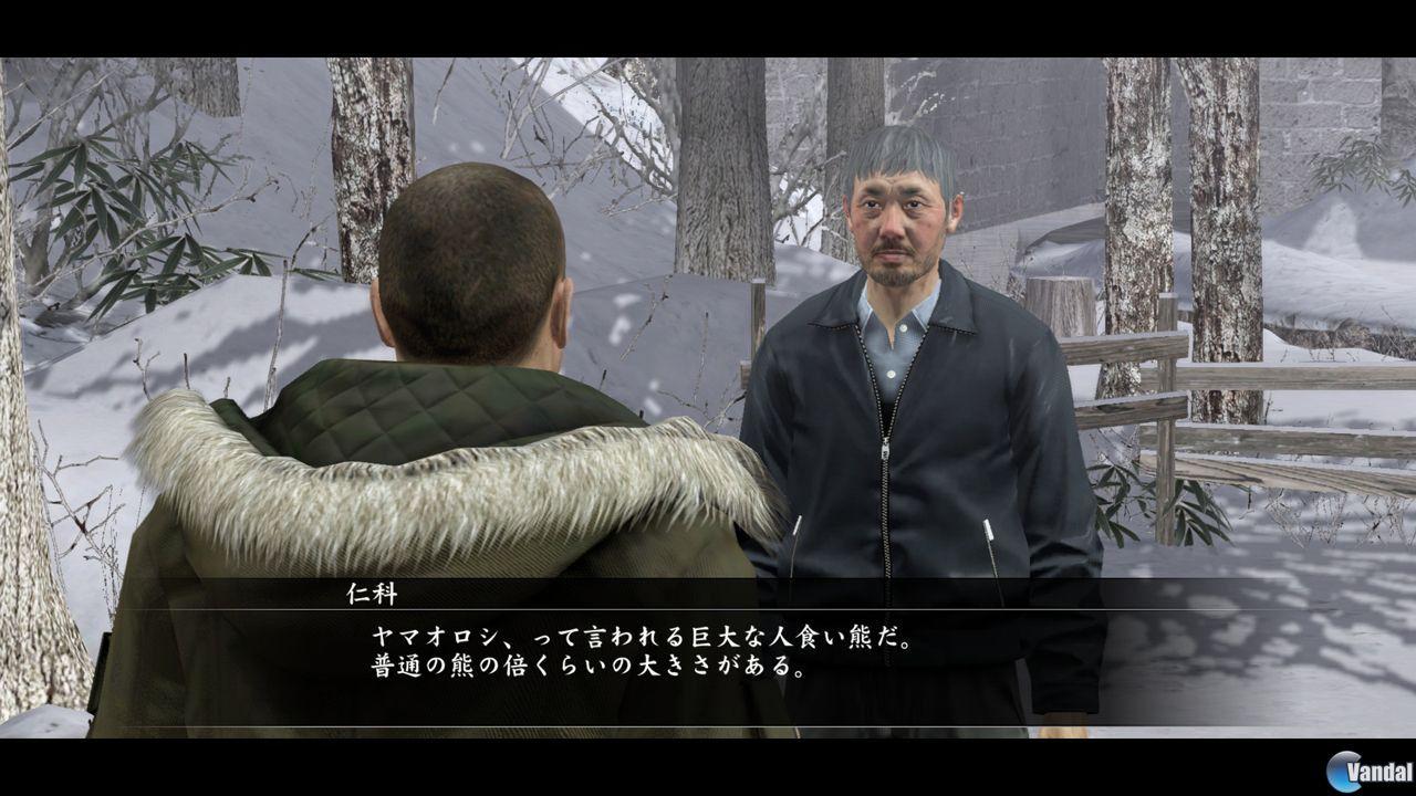 Post -- Yakuza 5 -- El Martes día ocho, nos vamos a Kamurocho - Página 2 201271191757_7