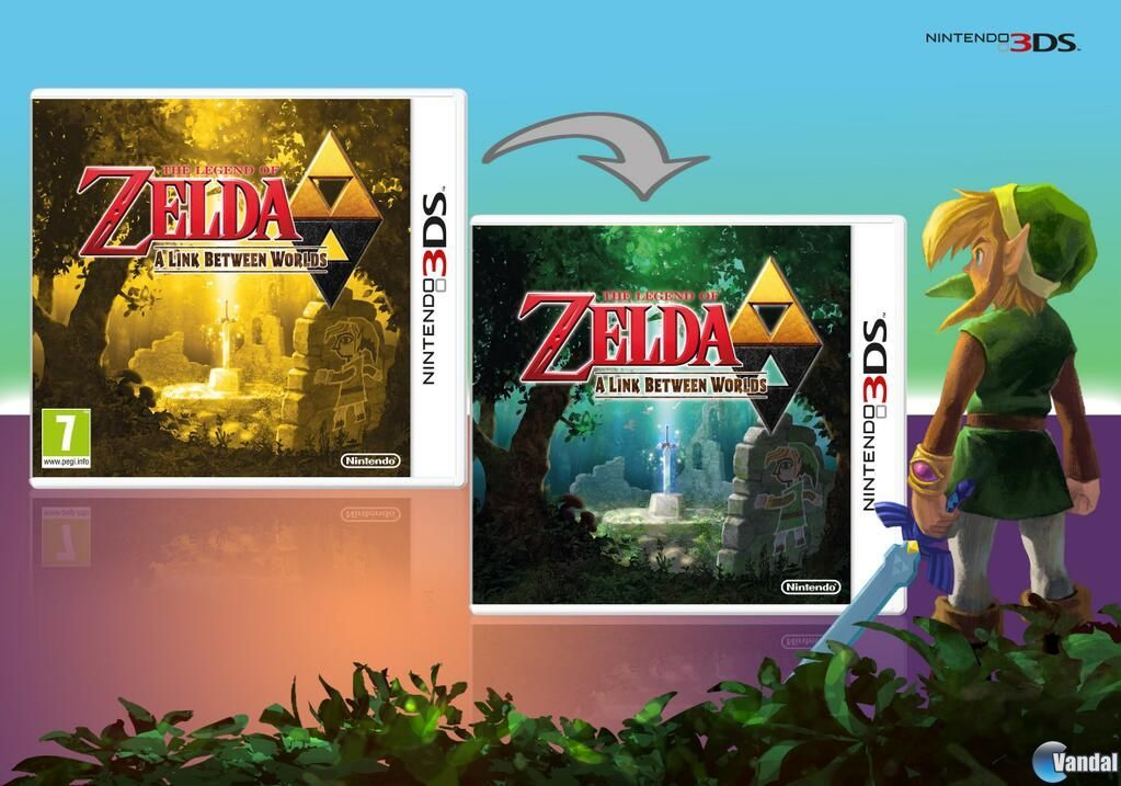 ⌠Post Oficial⌡ -ⓏⒺⓁⒹⒶ- The Legend of Zelda: A Link Between Worlds -ⓏⒺⓁⒹⒶ- - Página 3 The-legend-of-zelda-a-link-between-worlds-2013102119302_1