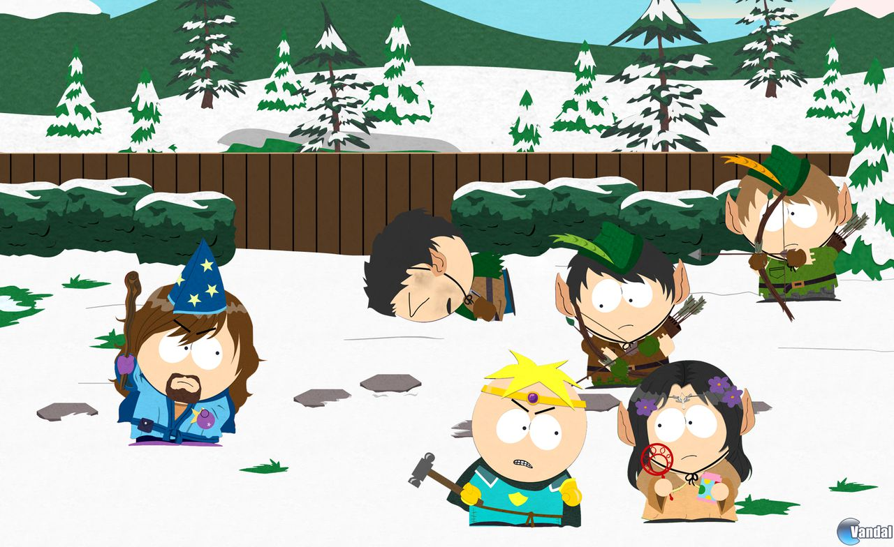 South Park: The Game 2012110134512_2