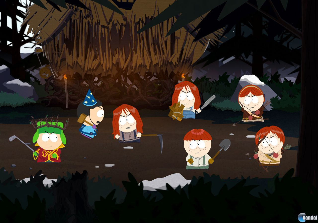 South Park: The Game 2012110134512_4