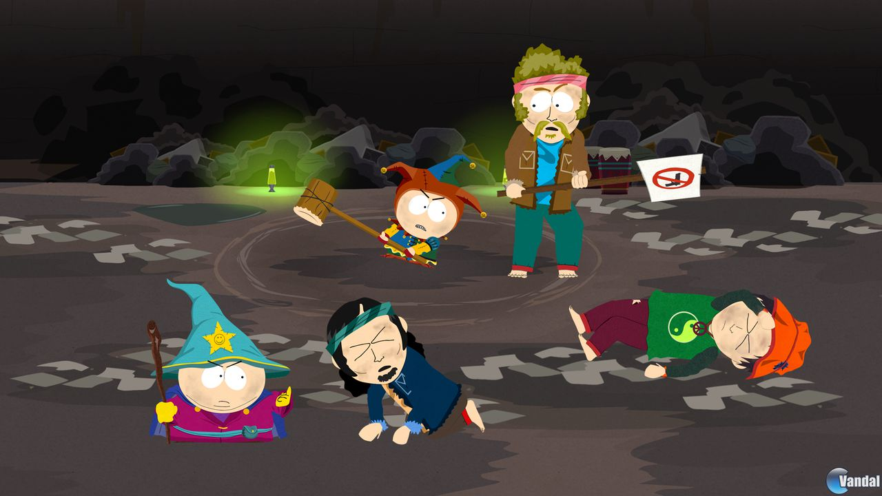 South Park: The Game 2012110134512_7
