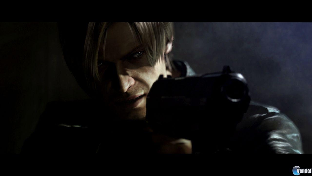Resident Evil 6: Nuevas Imagenes.