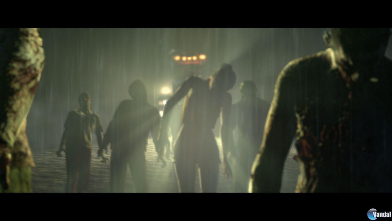 Nuevas imágenes de Resident Evil 6
