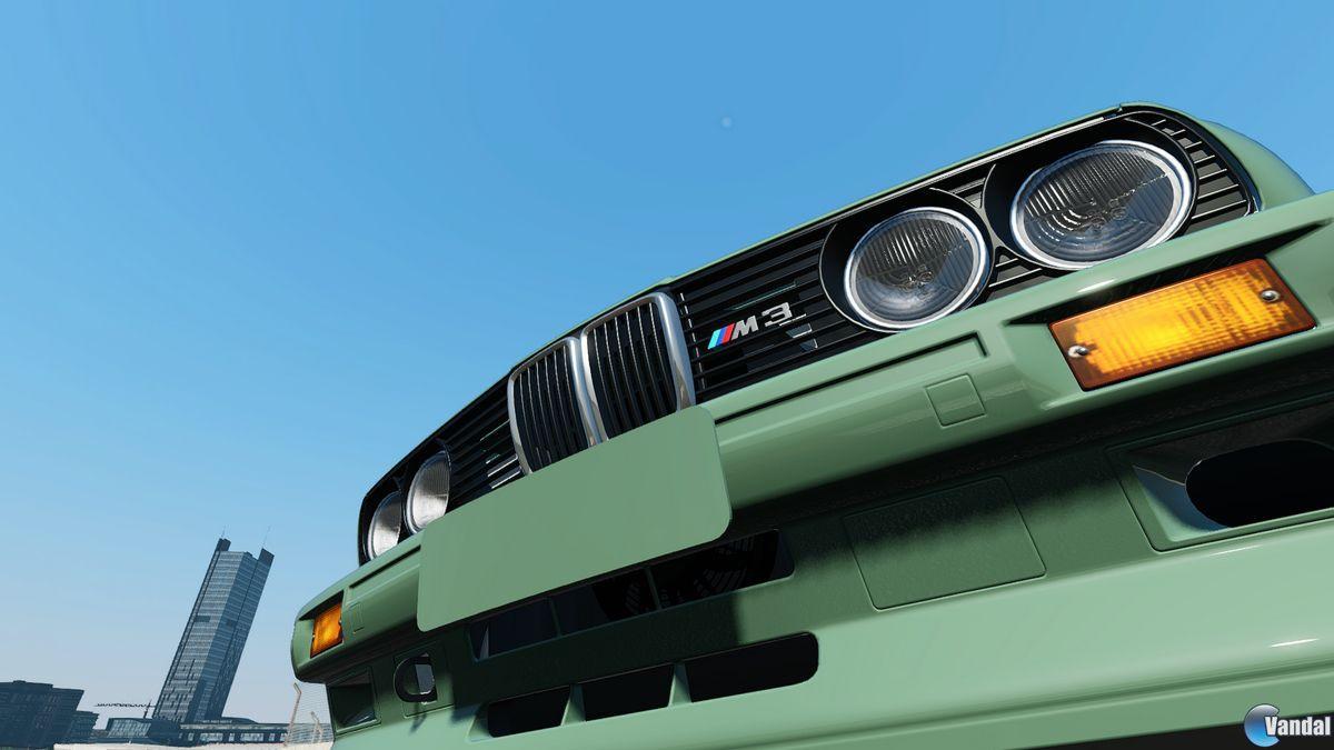 Project Cars est� previsto para Acci�n de Gracias