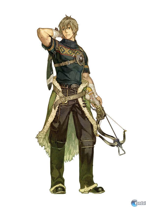 Atelier Ayesha muestra más personajes en nuevas ilustraciones