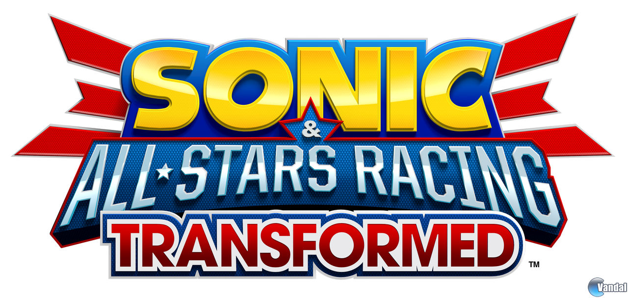 Primeras im�genes y v�deo de Sonic & All-Stars Racing Transformed