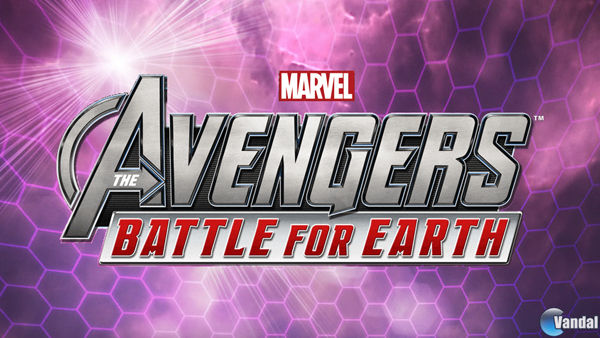 Anunciado Marvel Avengers: Battle for Earth