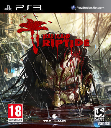 Dead Island: Riptide llegar a las tiendas el 26 de abril