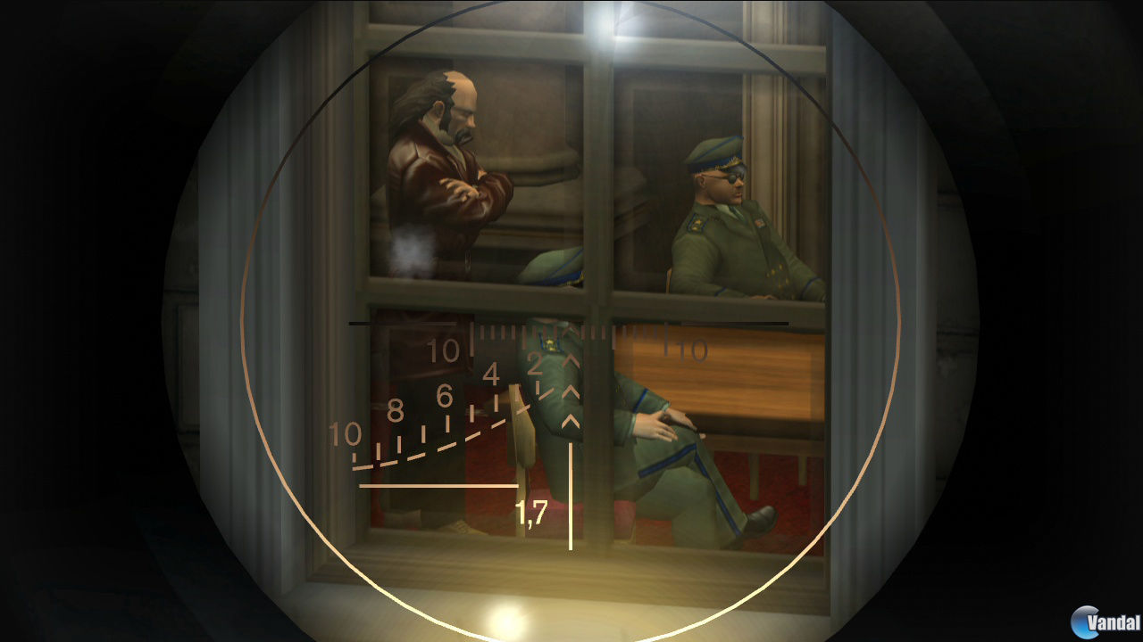 Tres nuevas im�genes de Hitman: HD Trilogy