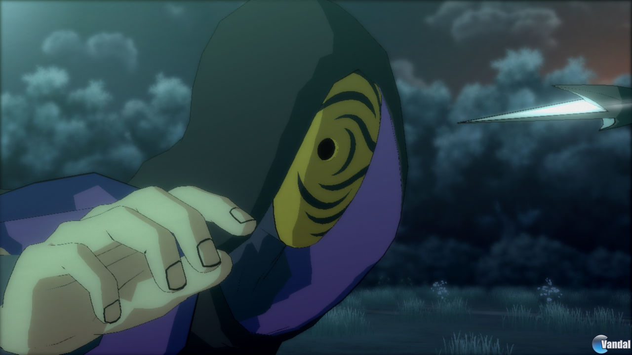 Naruto Shippuden: U N Storm 3 imágenes