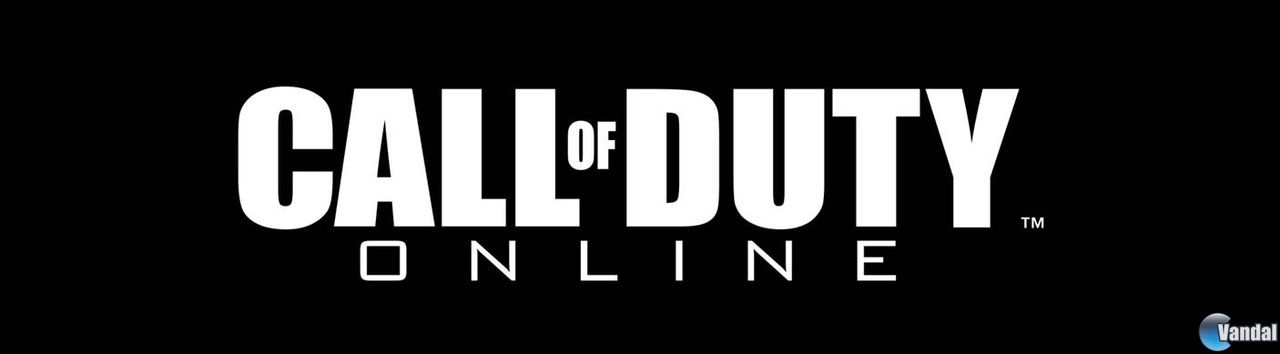 [Info] Se anuncia Call of Duty Online