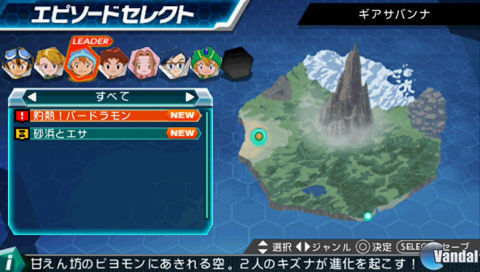 Digimon Adventure se deja ver en nuevas imgenes