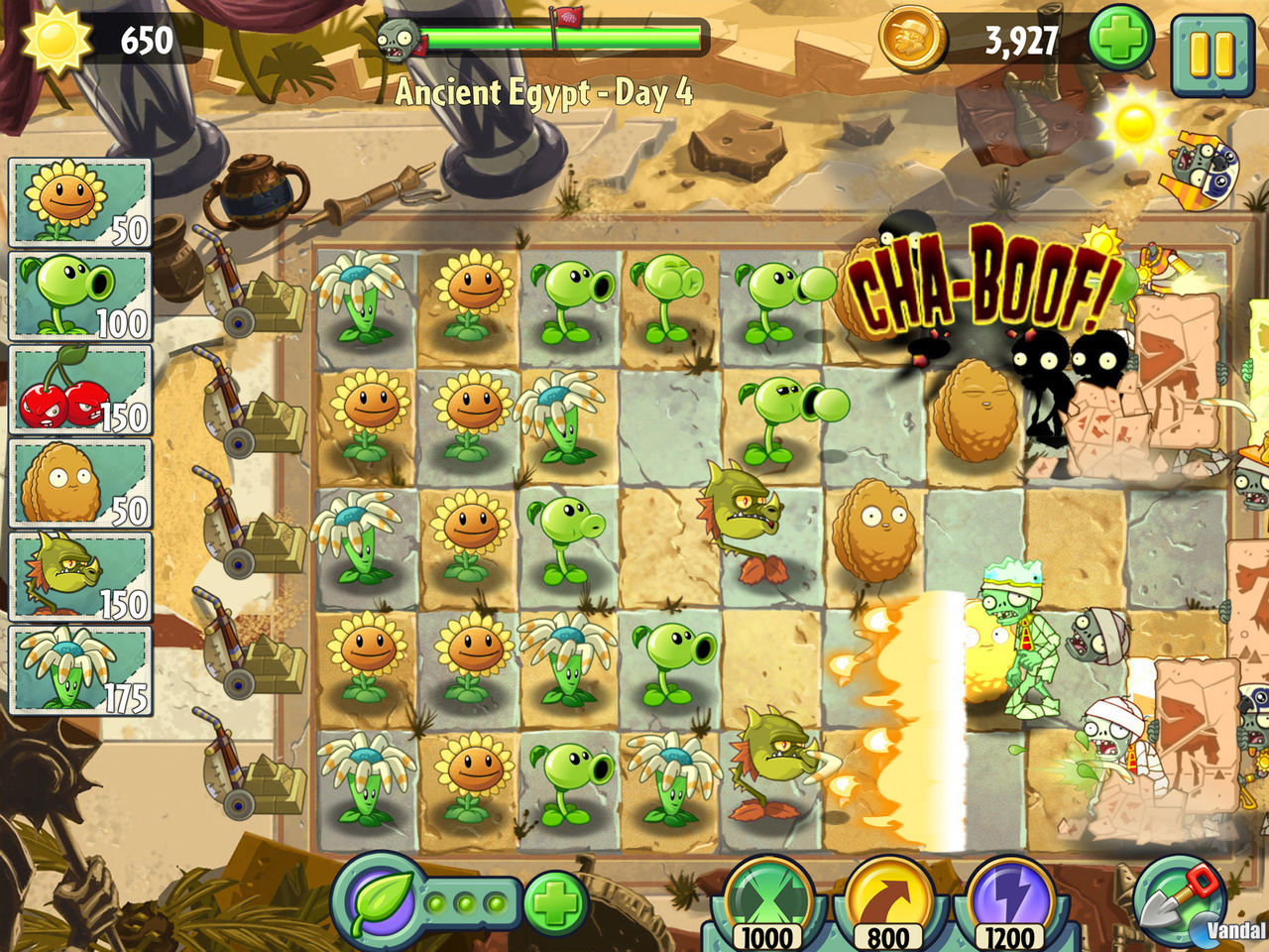 Plants vs zombies 2 its about time 20136522569 2