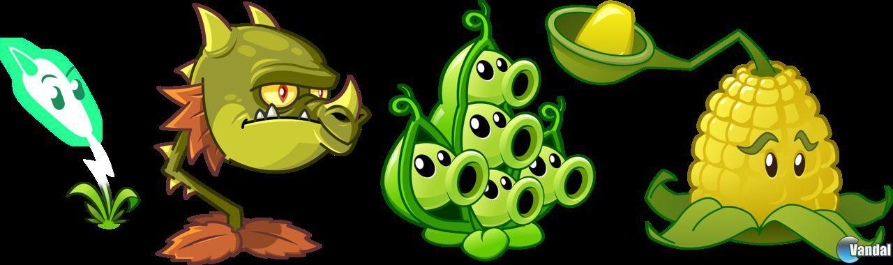 plants vs zombies 2 original