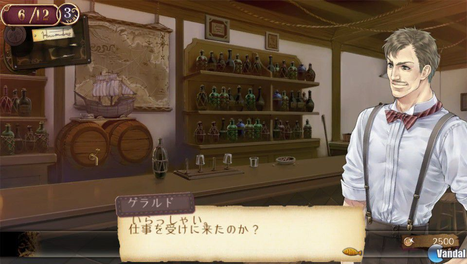 Nuevas im�genes de Atelier Totori Plus: The Adventurer of Arland