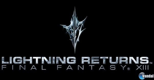 Square Enix anuncia Lightning Returns: Final Fantasy XIII