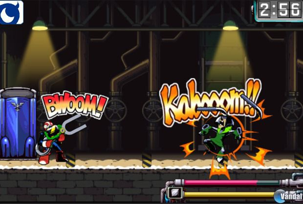 J.J. Rockets es el nuevo juego de Keiji Inafune