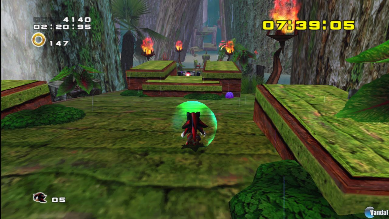 Sonic Adventure 2 y NiGHTS into Dreams HD nos muestran su tr�iler de lanzamiento