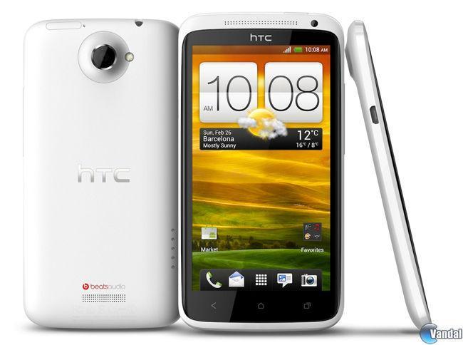 La tecnología Tegra 3 de Nvidia se estrenará con el HTC One X