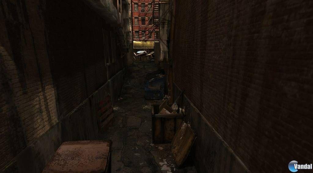 Filtradas posibles imágenes de Doom 4