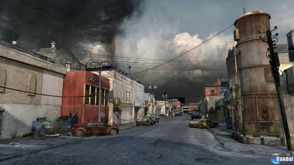 Se Filtran Posibles Imágenes de Doom 4