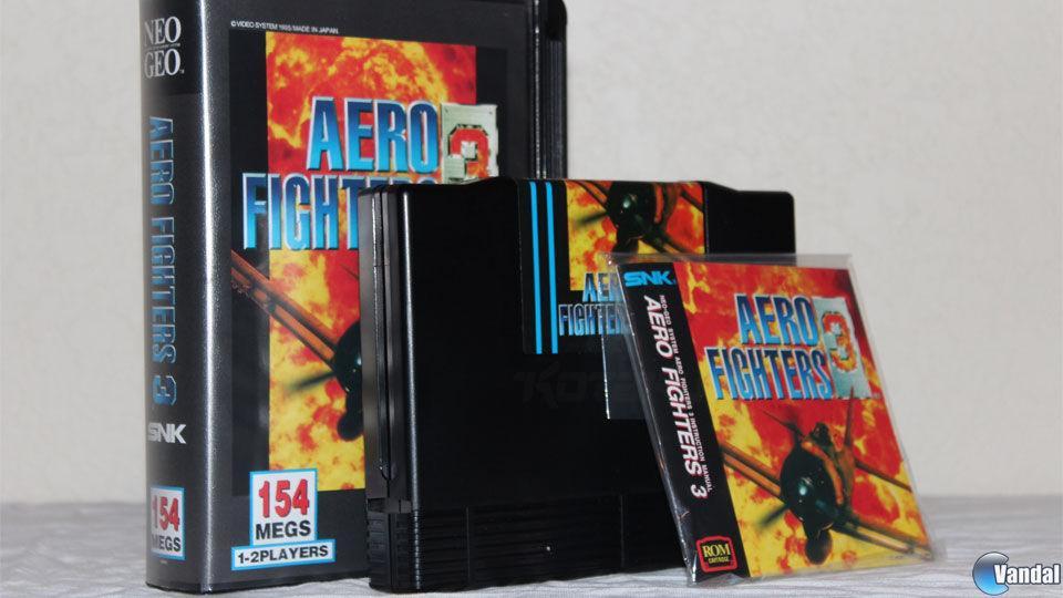 Un juego de Neo Geo se vende por 30.000 dólares 201222984745_1