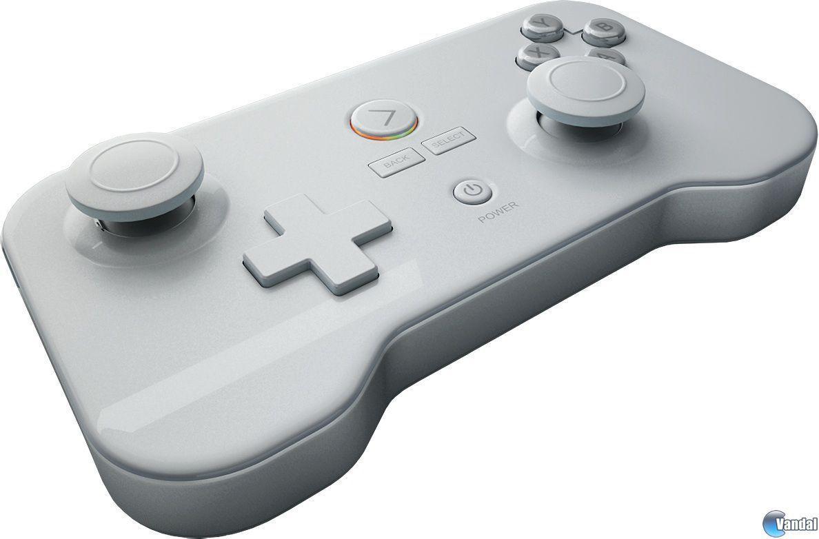 GameStick nos ofrece nuevas imágenes de la consola