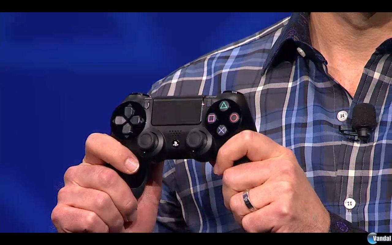 PlayStation4.. ¡Es oficial! | Info, imágenes y mas..