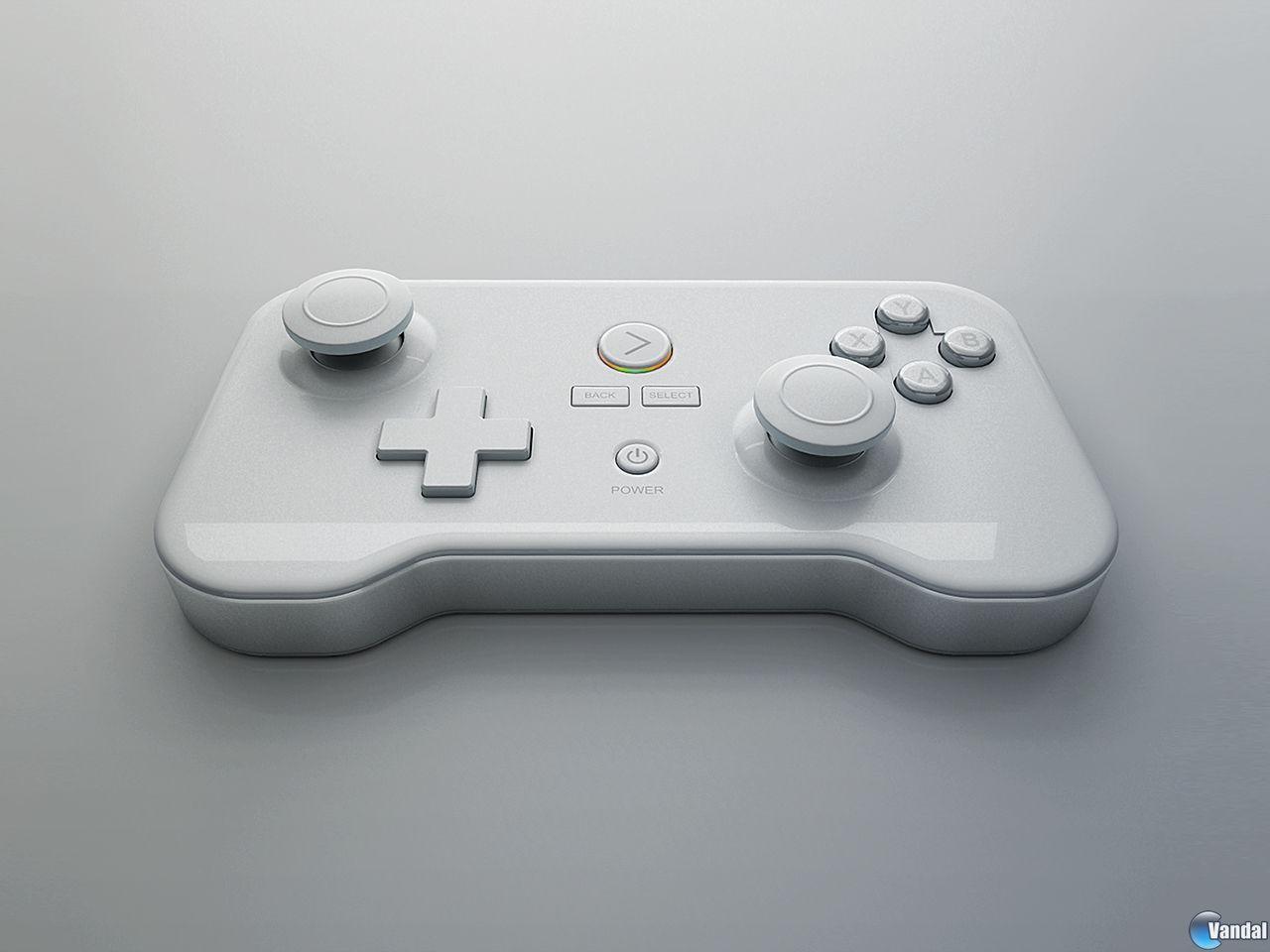 Nuevas imágenes de GameStick