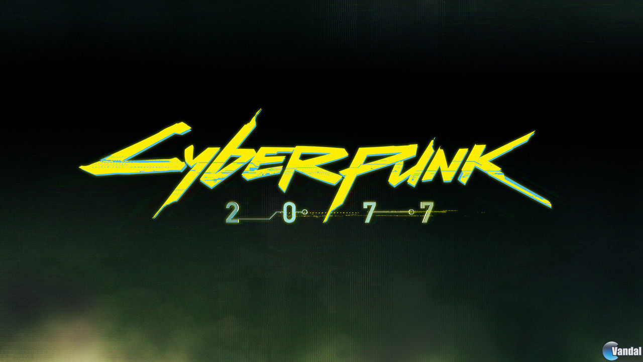 El nuevo juego de rol de CD Projekt se llamar Cyberpunk 2077