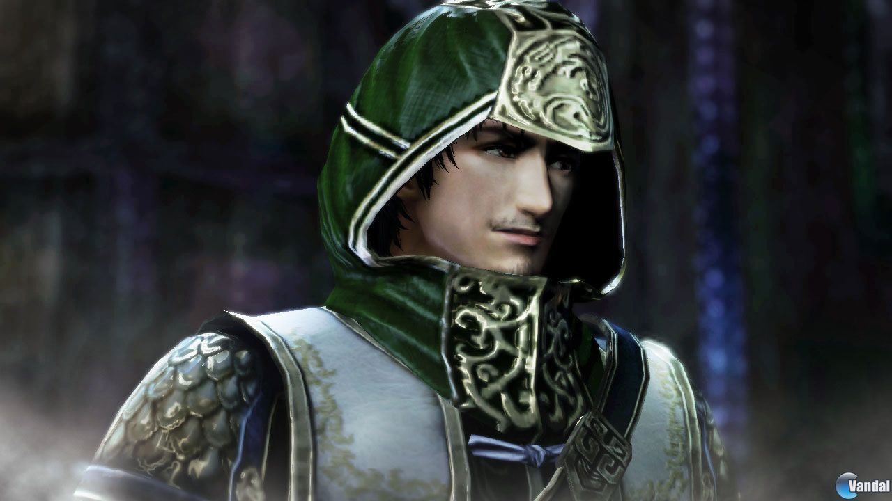 Dynasty Warriors 8 se muestra en nuevas imgenes