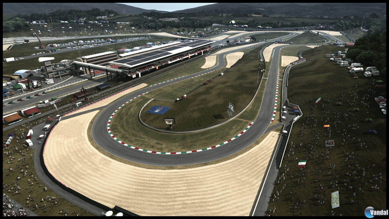 Nuevas imgenes de MotoGP 13