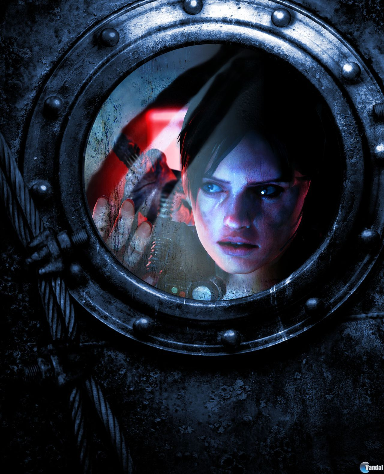 Resident Evil Revelations llegar a Xbox 360, PS3, Wii U y PC