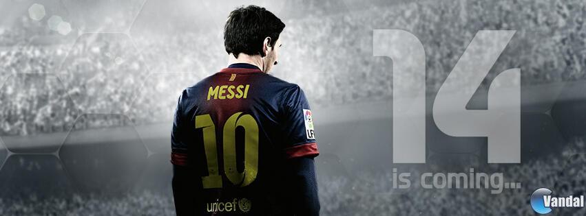 Ma�ana habr� nuevas noticias sobre FIFA 14