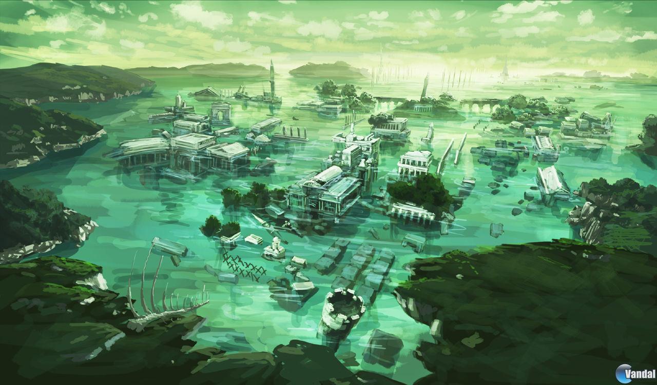 Post ~  Drakengard 3 ~ Nueva Info Drakengard-3-20136289557_13