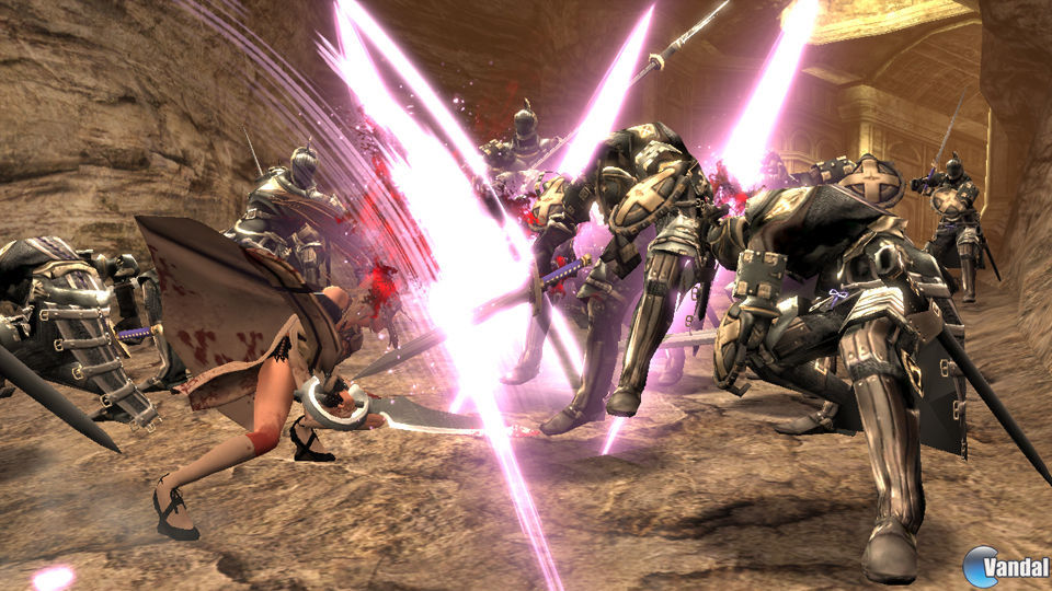 Post ~  Drakengard 3 ~ Nueva Info Drakengard-3-20136289557_4