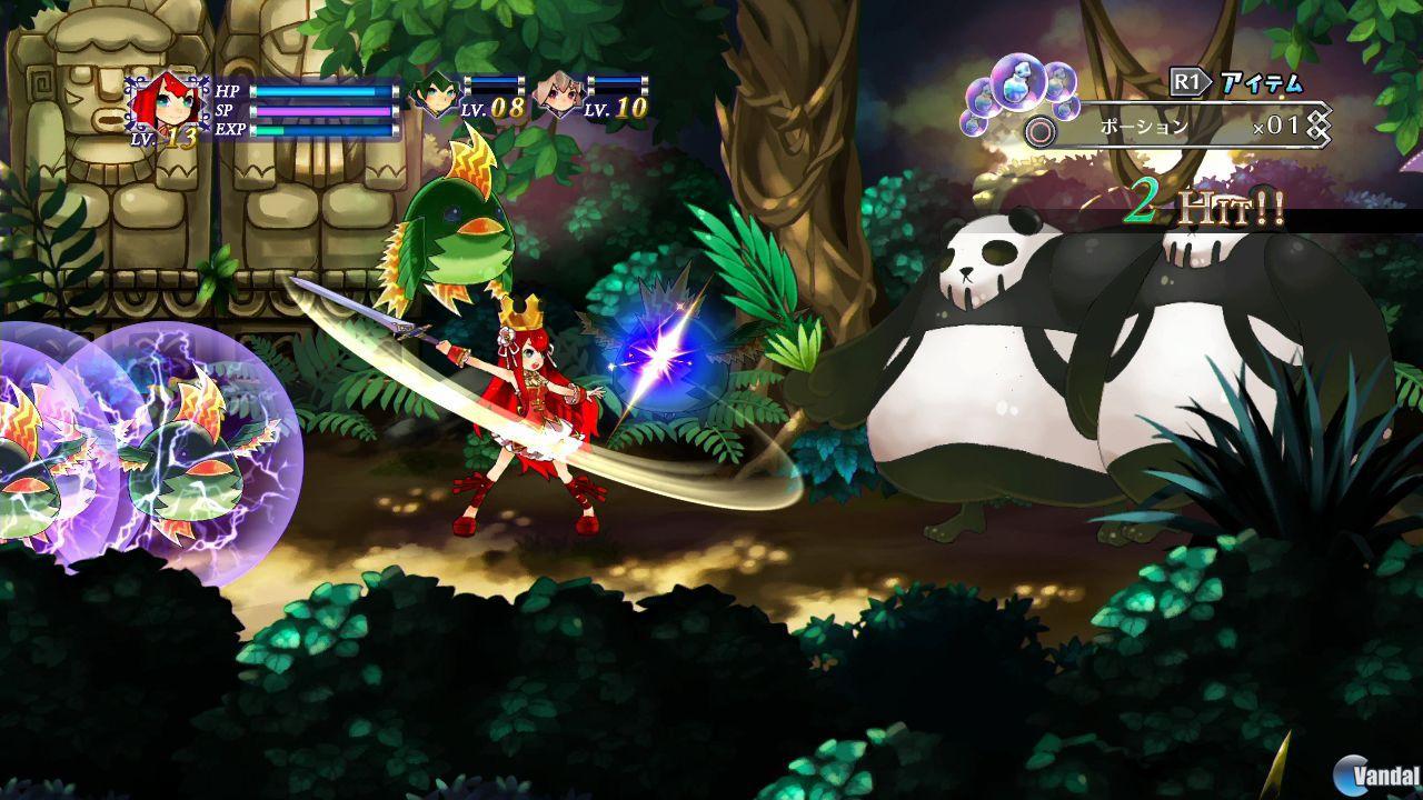 Post -- Battle Princess of Arcadias -- Gameplay Battle-princess-of-arcadias-2013619191612_10