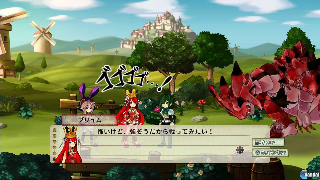 Post -- Battle Princess of Arcadias -- Gameplay Battle-princess-of-arcadias-2013619191612_14