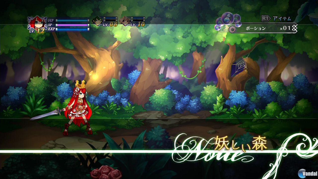 Post -- Battle Princess of Arcadias -- Gameplay Battle-princess-of-arcadias-2013619191612_15