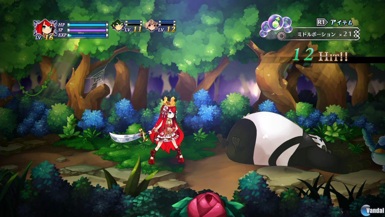 Post -- Battle Princess of Arcadias -- Gameplay Battle-princess-of-arcadias-2013619191612_19