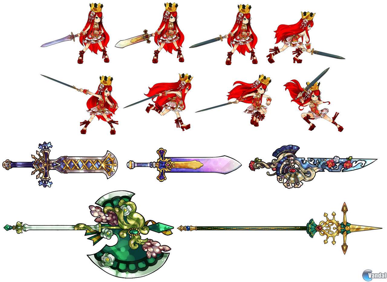Post -- Battle Princess of Arcadias -- Gameplay Battle-princess-of-arcadias-2013619191612_5