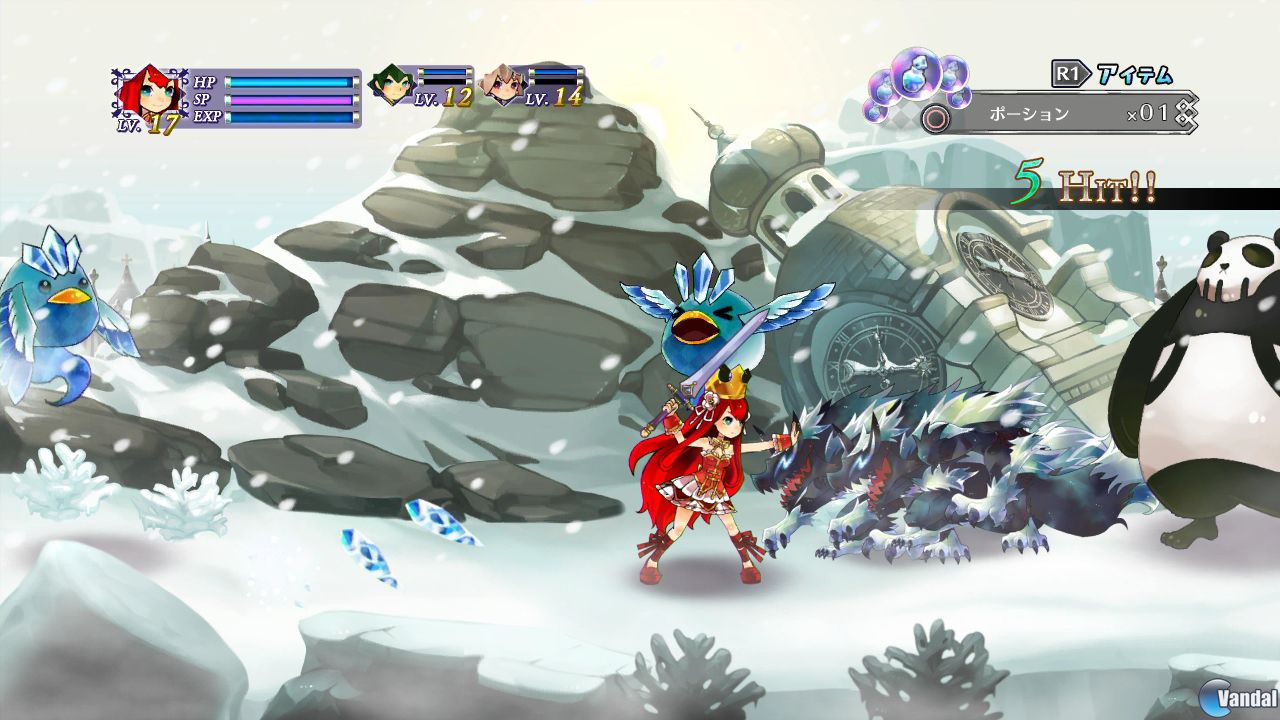 Post -- Battle Princess of Arcadias -- Gameplay Battle-princess-of-arcadias-2013619191612_8