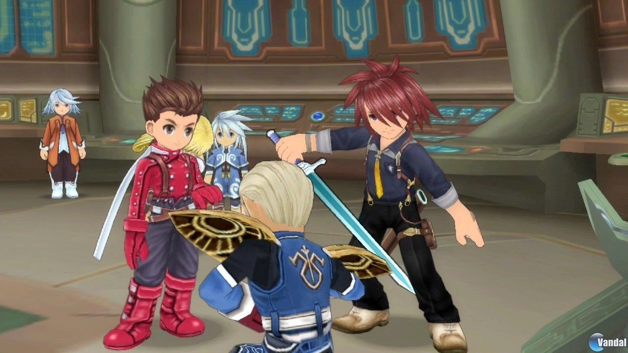 «Hilo Oficial» TALES OF SYMPHONIA: Chronicles - Página 2 Tales-of-symphonia-chronicles-201383094339_1