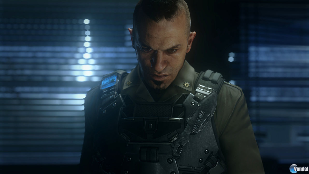 Requisitos de Call of Duty: Advanced Warfare