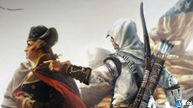 [Analisis] Assassins Creed 3 [Propio][El primero!]